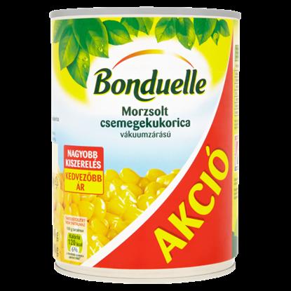Kép Bonduelle morzsolt csemegekukorica 440 g