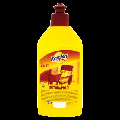 Kép Komfort bútorápoló 250 ml