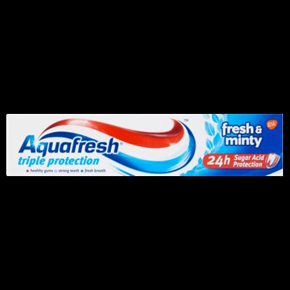 Kép Aquafresh Fresh & Minty fogkrém 100 ml