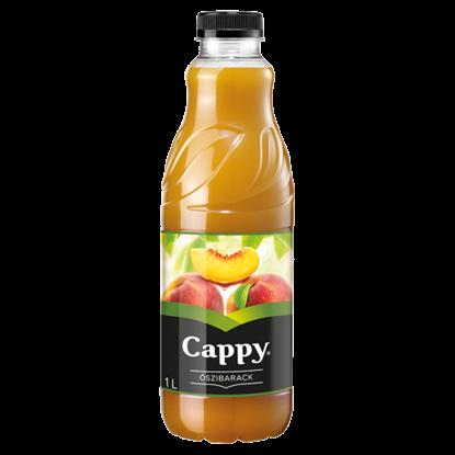 Kép Cappy őszibarack ital 1 l