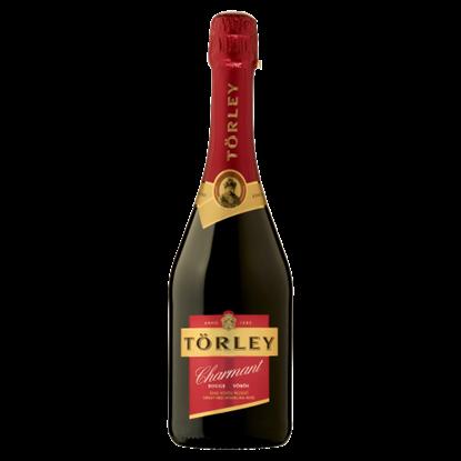 Kép Törley Charmant édes, vörös pezsgő 0,75 l