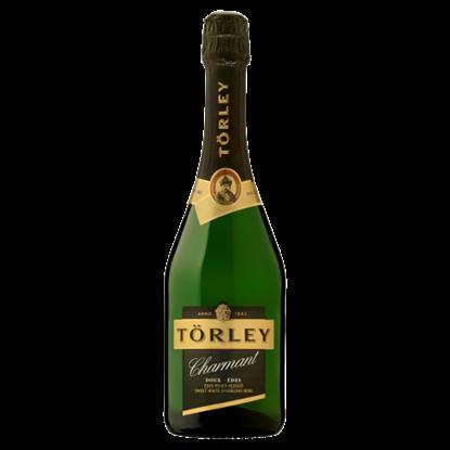 Kép Törley Charmant édes, fehér pezsgő 0,75 l