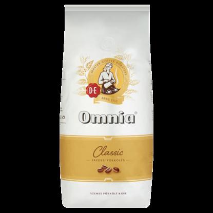 Kép Douwe Egberts Omnia Classic szemes pörkölt kávé 1000 g