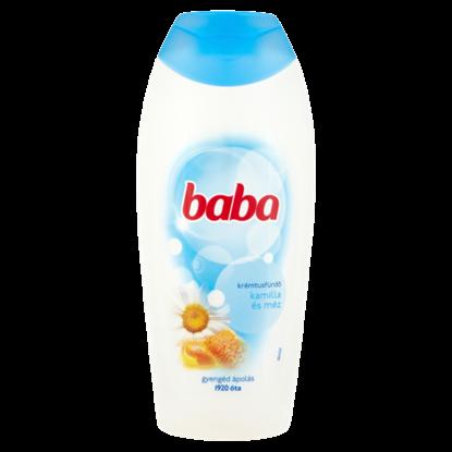 Kép Baba kamilla és méz krémtusfürdő 400 ml