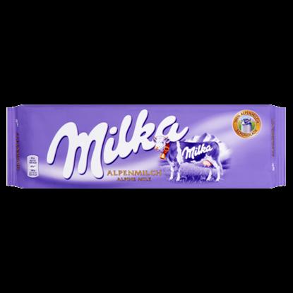 Kép Milka alpesi tejcsokoládé 270 g