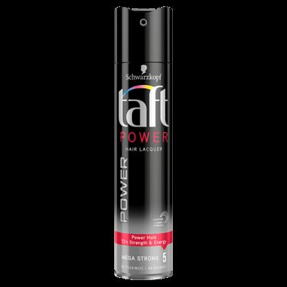 Kép Taft hajlakk Power 250 ml