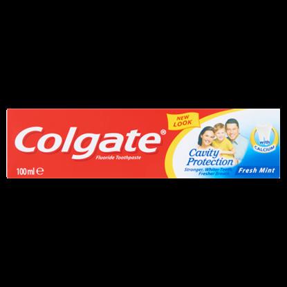 Kép Colgate Cavity Protection Fresh Mint fogkrém 100 ml