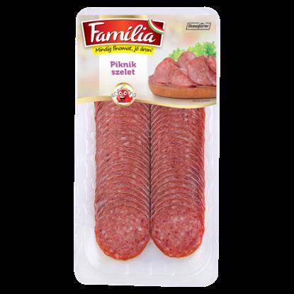 Kép FAMÍLIA Szeletelt Piknik szelet 100 g