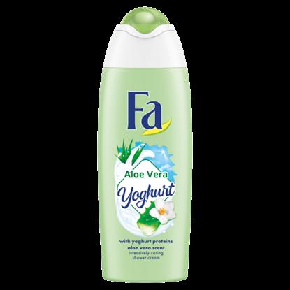 Kép Fa Joghurt & Aloe vera krémtusfürdő 250 ml