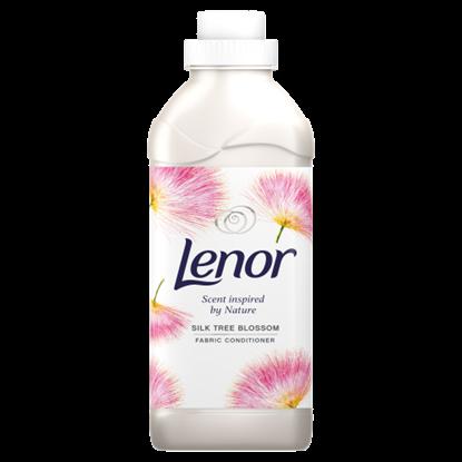 Kép Lenor Silk Tree Blossom Öblítő, 750 ml, 25 Mosáshoz