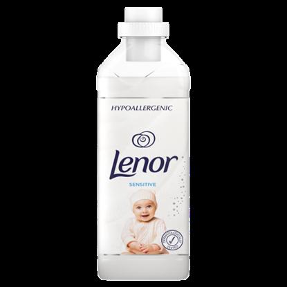 Kép Lenor Sensitive Öblítő, 990 ml, 31 Mosáshoz