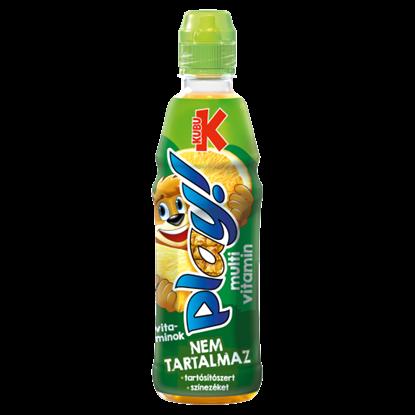 Kép Kubu Play! Multivitamin vegyes gyümölcsital 400 ml