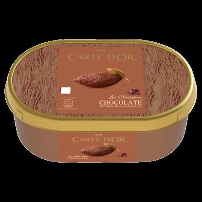 Kép Carte D'Or Csokoládé Jégkrém 1000 ml