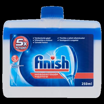 Kép Finish mosogatógép tisztító 250 ml
