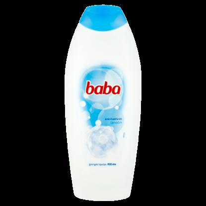 Kép Baba lanolin krémhabfürdő 750 ml