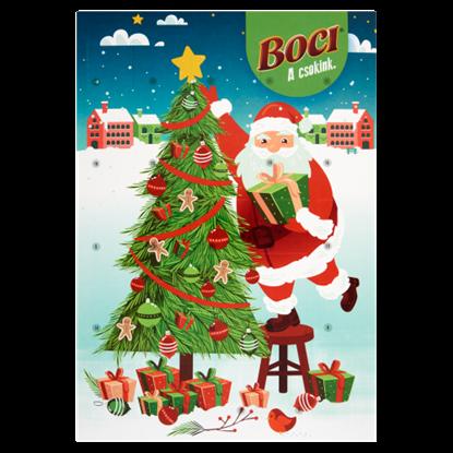 Kép Boci adventi kalendárium 189 g