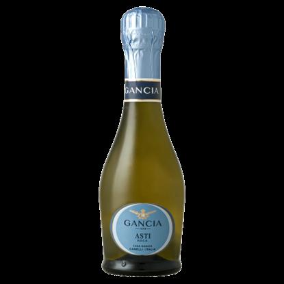 Kép Gancia Asti édes, olasz pezsgő 7,5% 0,2 l