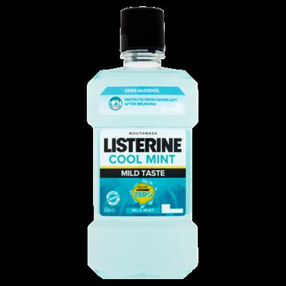Kép Listerine Cool Mint Mild Taste szájvíz 500 ml