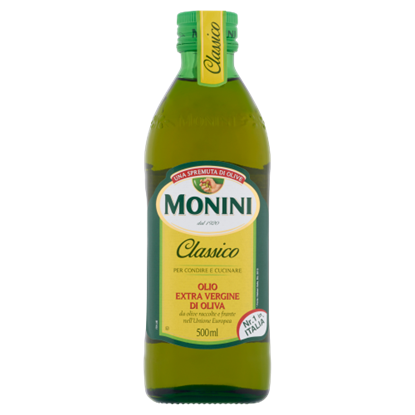 Kép Monini Classico extra szűz olívaolaj 500 ml