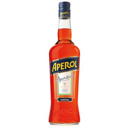 Kép Aperol aperitif ital 11% 0,7 l