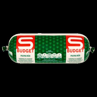 Kép S-Budget pulyka rúd 500 g