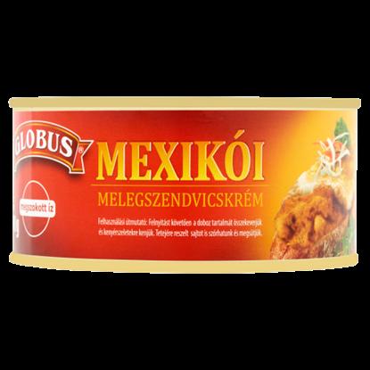 Kép Globus mexikói melegszendvicskrém 290 g
