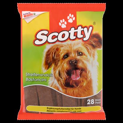 Kép Scotty jutalomfalat kiegészítő eledel kutyák részére 28 db 280 g