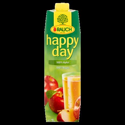 Kép Rauch Happy Day 100% almalé 1 l