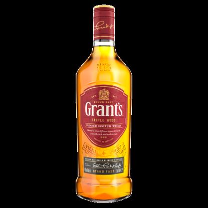 Kép Grant's skót whisky 40% 0,7 l