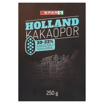 Kép SPAR holland kakaópor 250 g