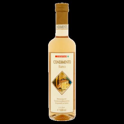 Kép DESPAR fehérborecet szőlőmust-sűrítménnyel 5,5% 500 ml