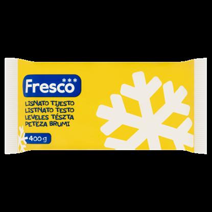 Kép Fresco gyorsfagyasztott leveles tészta 400 g