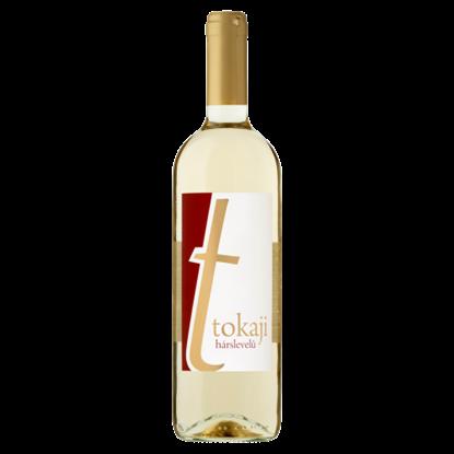 Kép Tokaji Hárslevelű félédes fehérbor 11,5% 750 ml