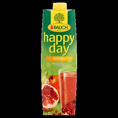 Kép Rauch Happy Day gránátalma-vegyes gyümölcsital 1 l