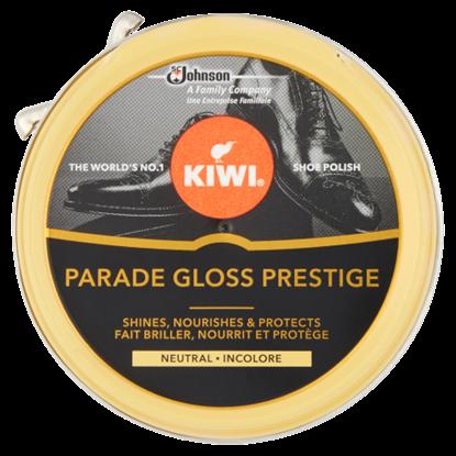 Kép Kiwi Parade Gloss Prestige színtelen cipőkrém 50 ml