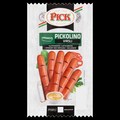 Kép PICK Pickolino virsli 140 g