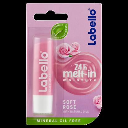 Kép Labello Soft Rosé ajakápoló 4,8 g