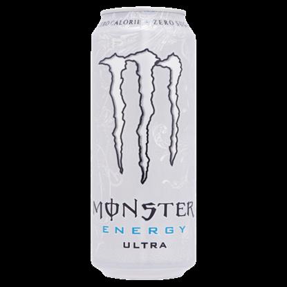Kép Monster Energy Ultra szénsavas energiaital 500 ml