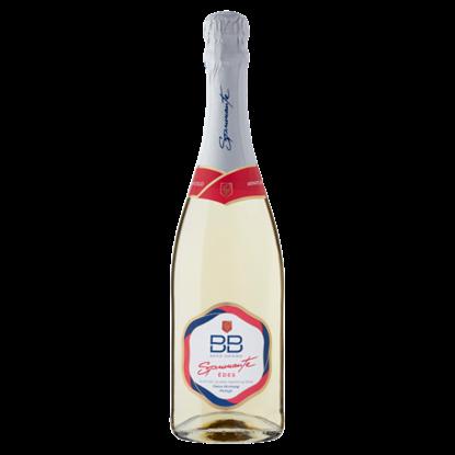 Kép BB Spumante édes illatos minőségi pezsgő 0,75 l
