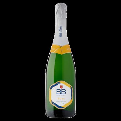 Kép BB édes fehér pezsgő 0,75 l