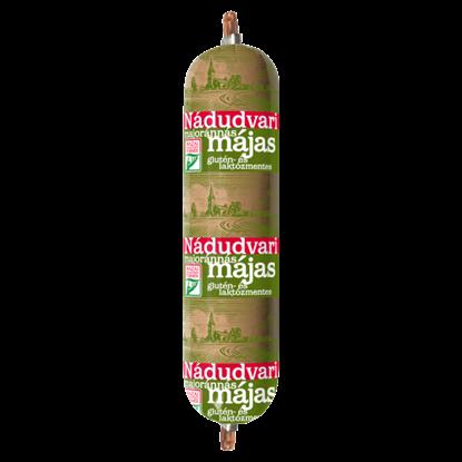 Kép Nádudvari glutén- és laktózmentes majorannás sertésmájas 110 g