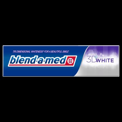Kép Blend-a-med 3DWhite Fogkrém 100ml