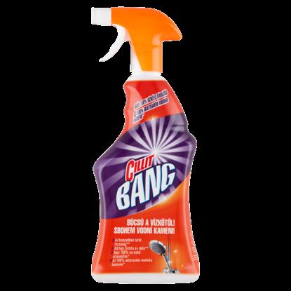 Kép Cillit Bang fürdőszobai vízkőoldó spray 750 ml