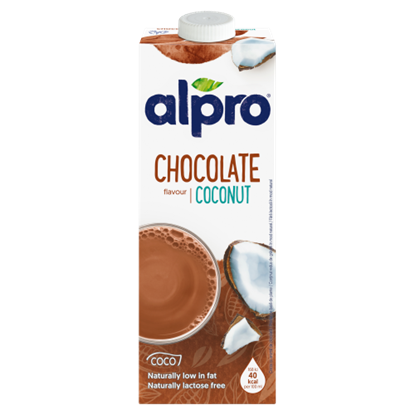 Kép ALPRO csokoládés kókuszital 1 l