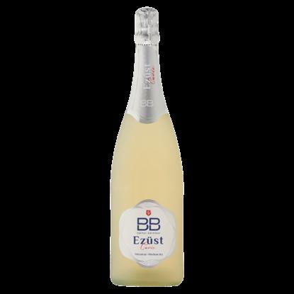 Kép BB Ezüst Cuvée félszáraz fehér pezsgő 0,75 l