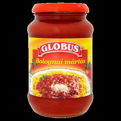 Kép Globus bolognai mártás 400 g