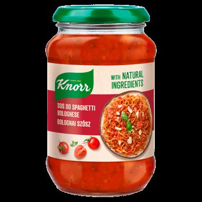 Kép Knorr bolognai szósz 400 g