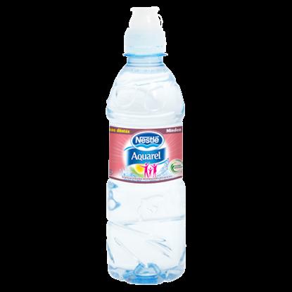 Kép Nestlé Aquarel Cédrus szénsavmentes természetes ásványvíz 0,33 l