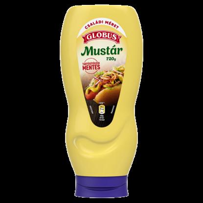 Kép Globus mustár 720 g