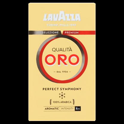 Kép Lavazza Qualità Oro Perfect Symphony őrölt kávé 250 g